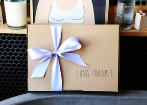 $150 Intuitive Mystery Gift Box
