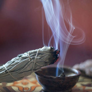 Smudging Workshop January 2020