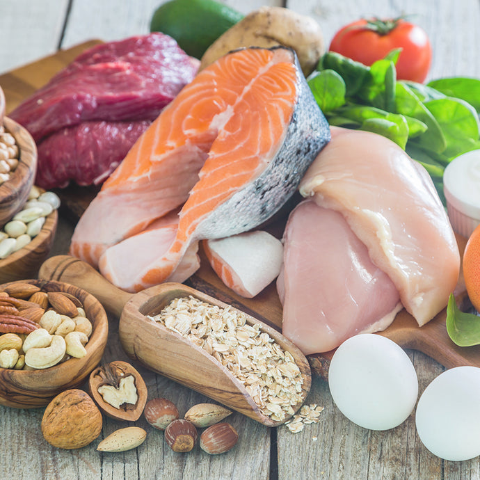 How Much Protein Do I Need After Bariatric Surgery?