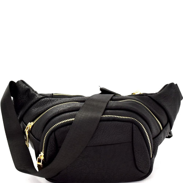 Multi Pocket Fashion Fanny Pack