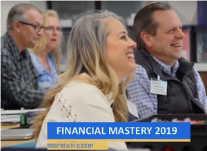 Financial Mastery - April 27, 2019