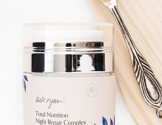 Lab Muffin Names Total Nutrition Night Repair Complex a Skincare Favorite