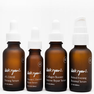 Firming and Toning Collection | Kate Ryan Skincare