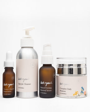 Skin Brightening Collection | Kate Ryan Skincare