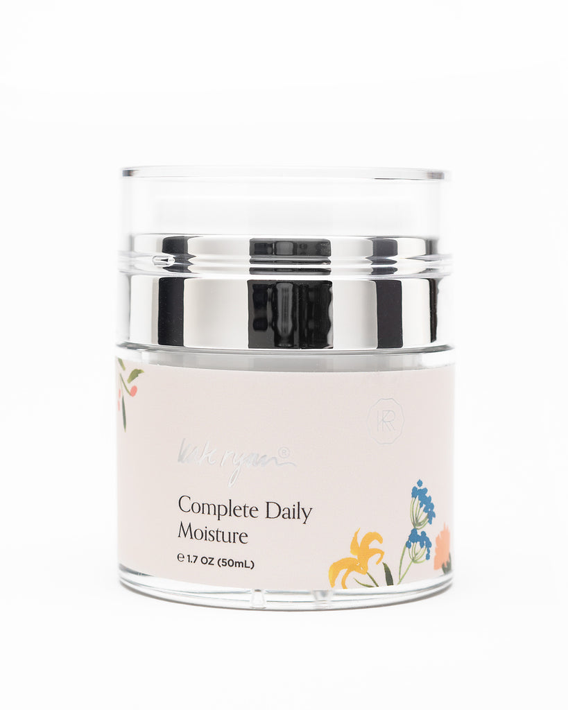 Complete Daily Moisture | Kate Ryan Skincare