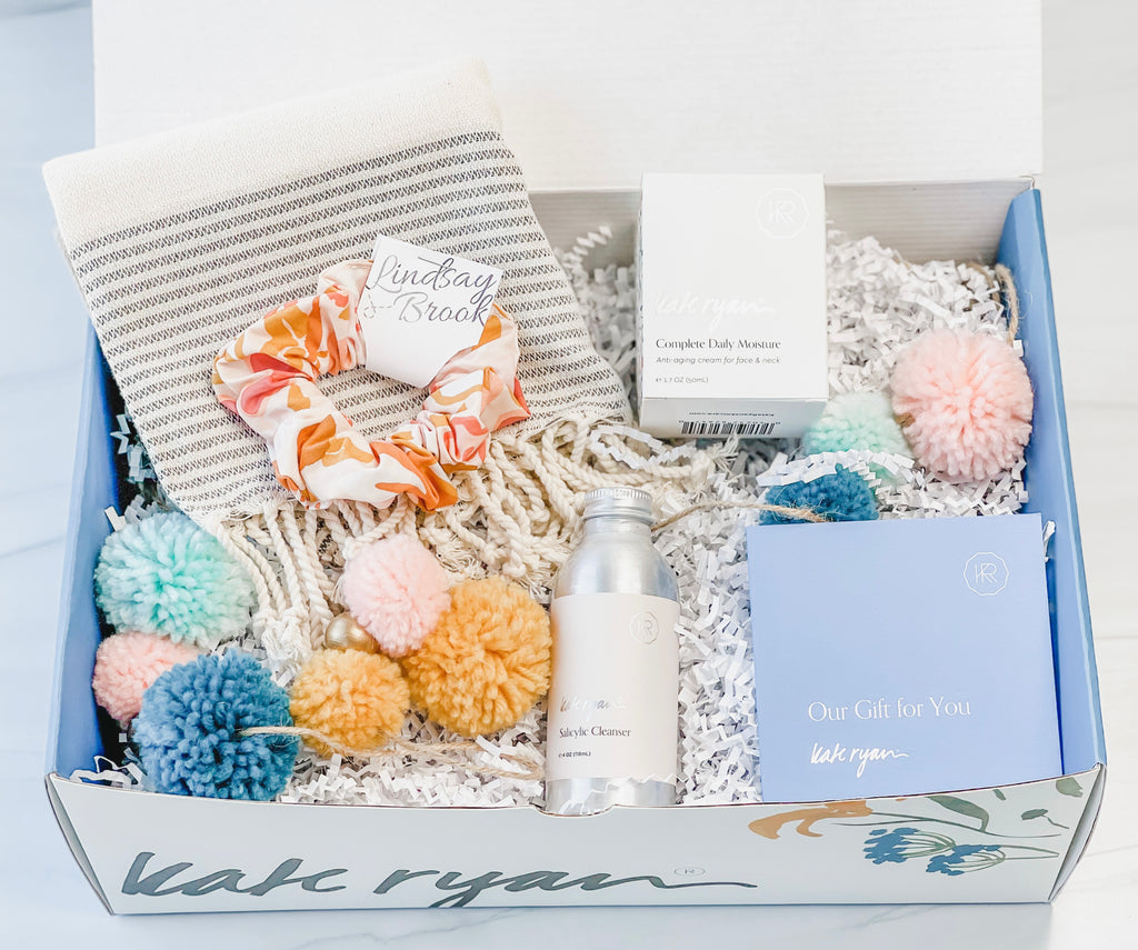 Happy Spring Gift Box | Mother's Day Gift Set