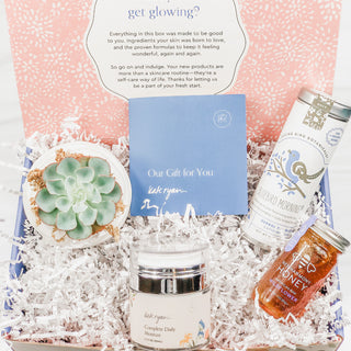 A Self Care Kit For Every Mom