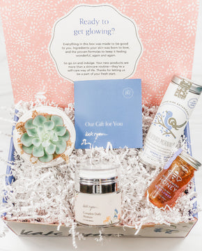 Birthday Gift | Thinking of You Gift | New Mom Gift Set