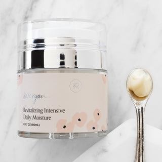 Revitalizing Intensive Daily Moisture | Kate Ryan Skincare