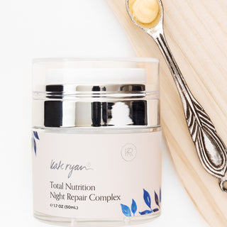 Total Nutrition Night Repair Complex | Kate Ryan Skincare