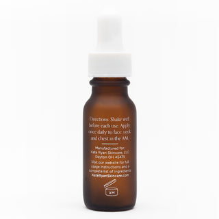 Vitamin C Daytime Repair Serum | Kate Ryan Skincare