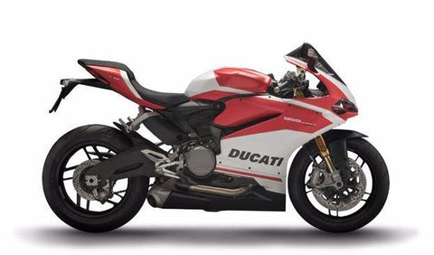2018 Ducati Panigale 959 Corse - Accepting Deposits