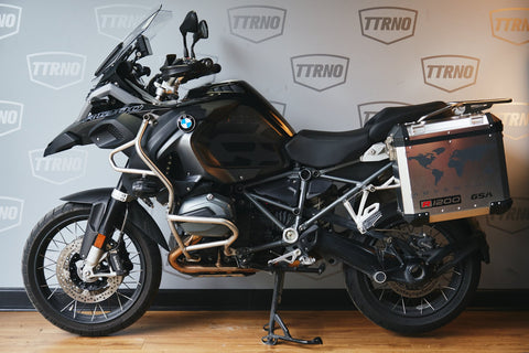 2017 BMW R 1200 GS Adventure -  Certified Pre-Owned