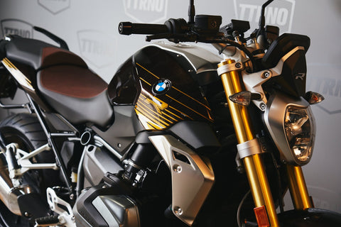 2020 BMW R 1250 R - Option 719 Sparkling Bronze