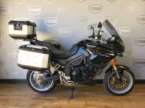 2009 Triumph Tiger 1050 - Used