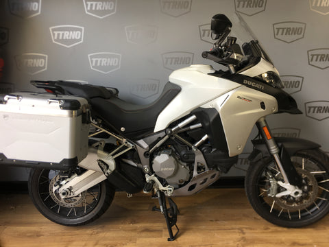 2017 Ducati Multistrada 1200 Enduro Touring - Certified Pre-Owned