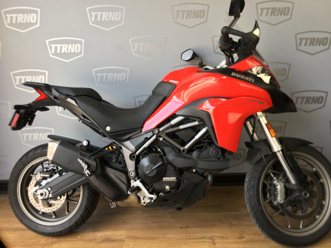 2017 Ducati Multistrada 950 - Certified Pre-Owned