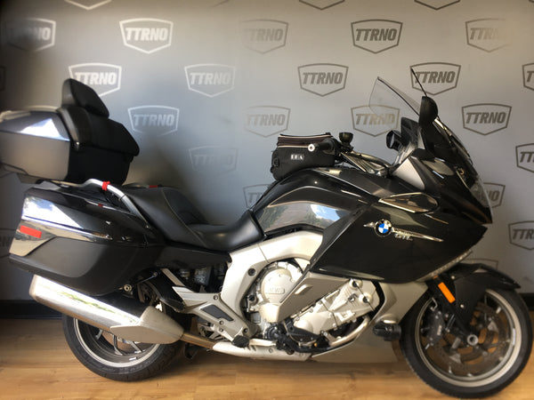 2013 BMW K 1600 GTL -  Certified Pre-Owned