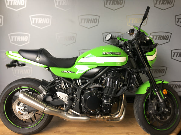 2018 Kawasaki Z 900rs Cafe - Used