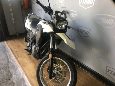 2014 BMW G 650 GS -  Certified Pre-Owned