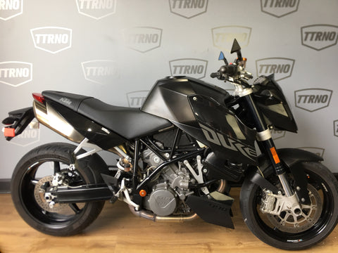 2008 KTM 900 Superduke - Used