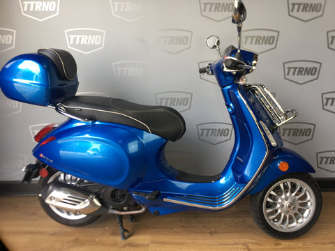 2015 Vespa Sprint 150 - Certified Pre-Owned