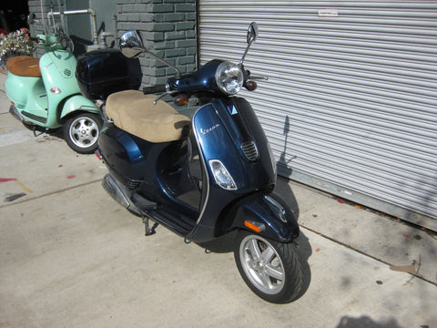 2014 Vespa LX150 - Certified Pre-Owned