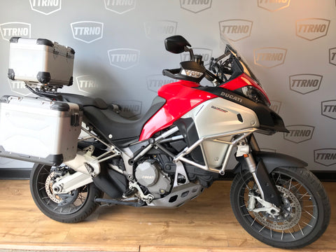 2016 Ducati Multistrada Enduro Touring - Certified Pre-Owned
