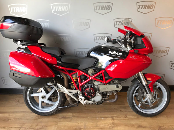 2005 Ducati Multistrada 1000DS - Used