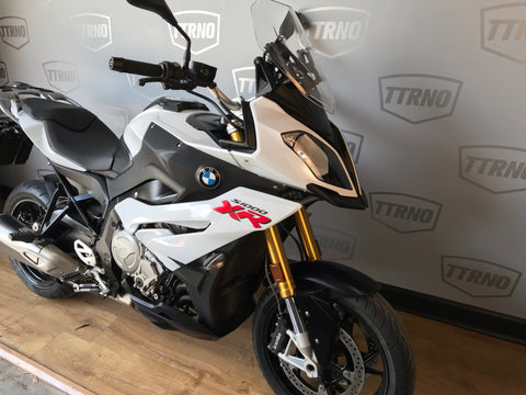 2016 BMW S 1000 XR -  Certified Pre-Owned