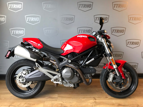 2014 Ducati Monster Monster 696 - Certified Pre-Owned