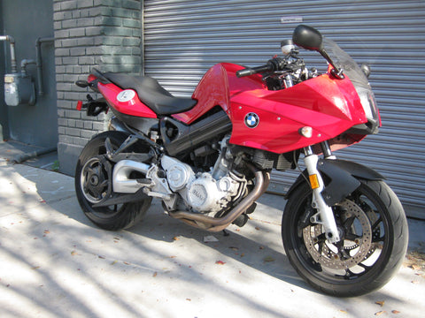 2007 BMW F 800 S - Used