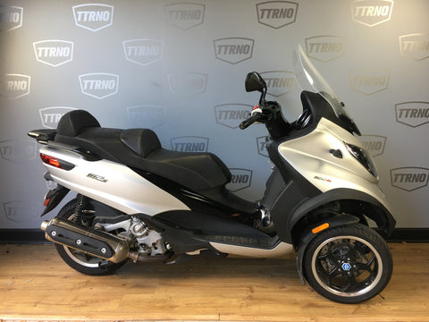 2016 Piaggio MP3 500 Sport ABS - Certified Pre-Owned