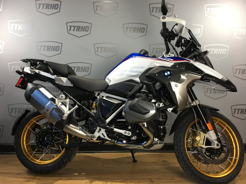 2019 BMW R 1250 GS - HP Motorsport