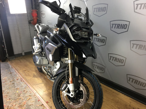 2019 BMW R 1250 GS - Black Storm Metallic