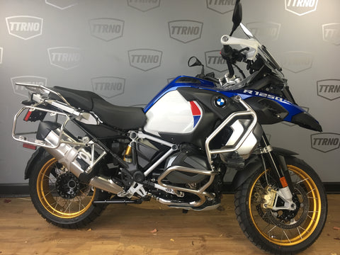 2019 BMW R 1250 GS Adventure - HP Motorsport