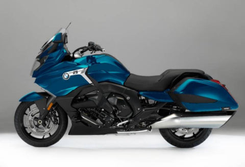 2020 BMW K 1600 B Special Edition - Lupin Blue Metallic