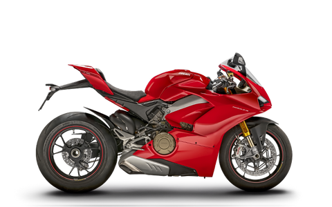 2018 Ducati V4 Panigale - Accepting Deposits