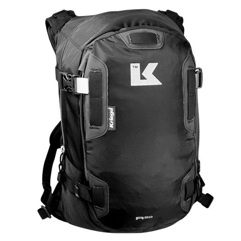 f54ad3a1e695 Kriega R20 Motorcycle Backpack ...