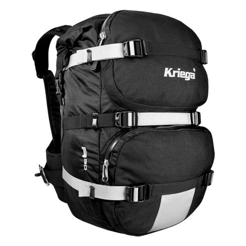 Kriega R30 Motorcycle Backpack