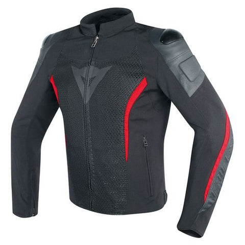 Dainese Mig Textile / Leather Jacket
