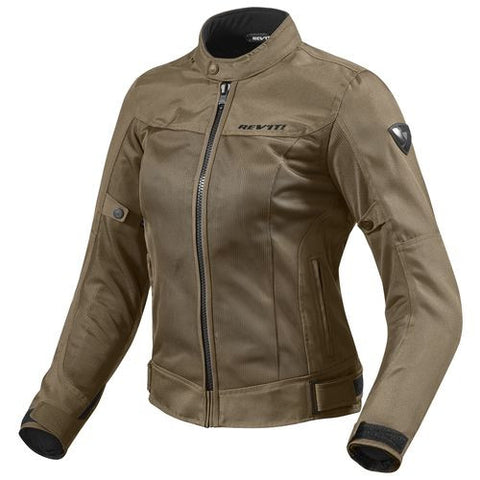 REV'IT! Eclipse Womens Mesh Jacket