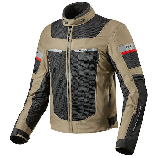 REV'IT! Tornado 2 Mesh Jacket