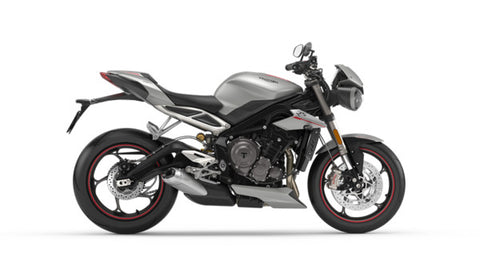 2018 Triumph Street Triple RS - Accepting Deposits
