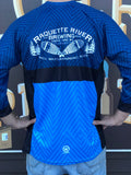 Mens Enduro 3/4 Sleeve Cycling Jersey