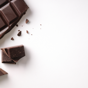 SUGAR-FREE DARK CHOCOLATE CANDY BARS