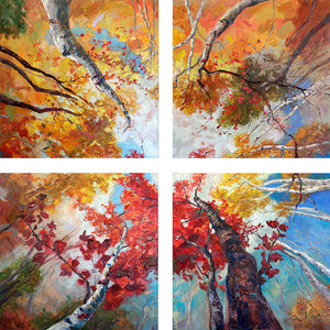 Tree Quad - Artistic Transfer, LLC