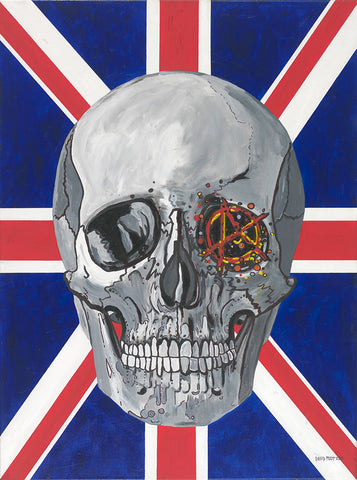 Anarchy in the UK - Artistic Transfer, LLC