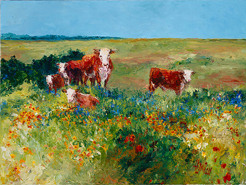 Cattle - Artistic Transfer, LLC