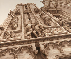 Domo Cathedral in Milan Italy - Artistic Transfer, LLC